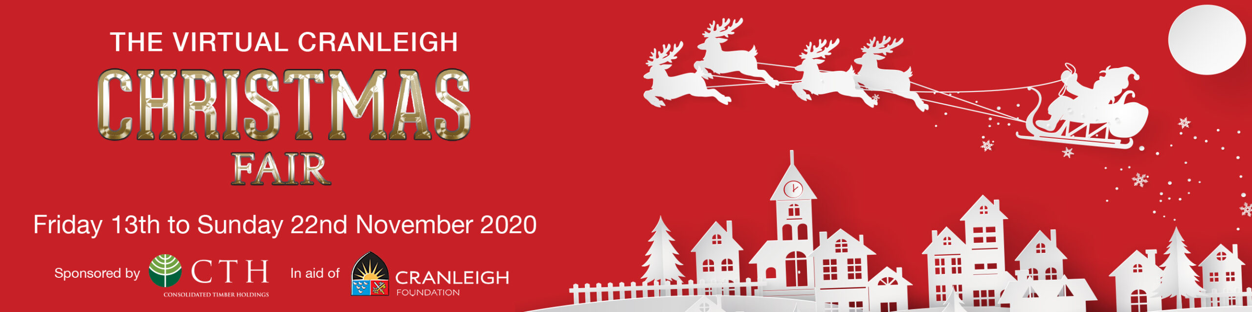 Cranleigh Christmas Fair 2020