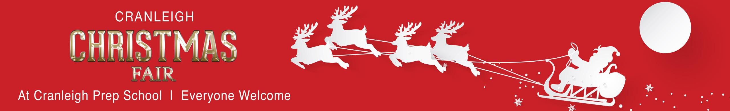Cranleigh Christmas Fair 2020